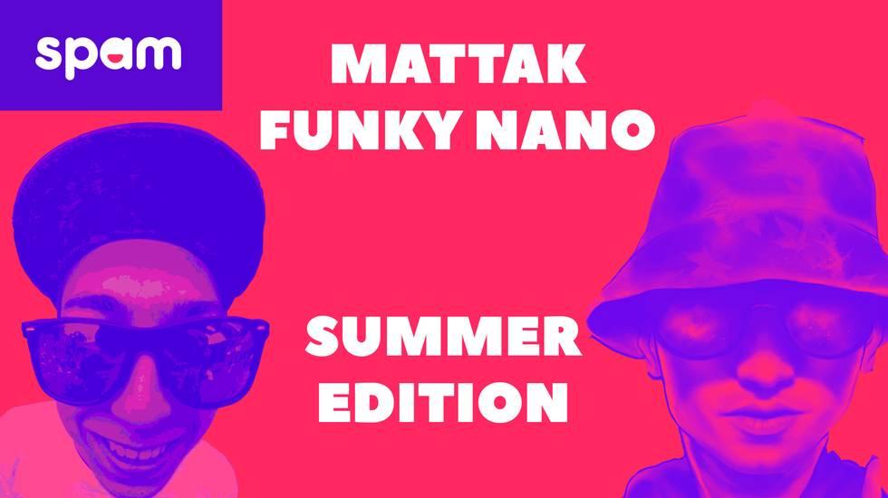 MATTAK SUMMER TOUR (m)
