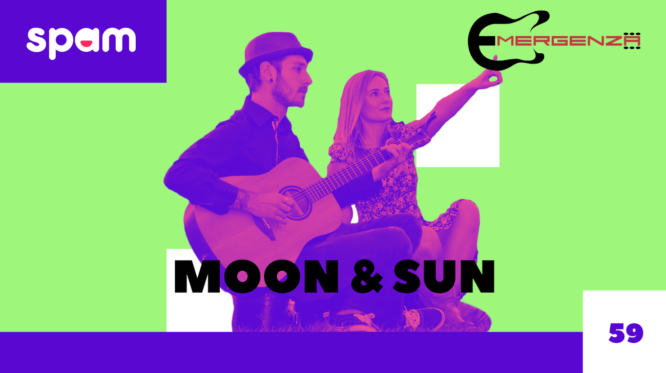 MOON&SUN (l)