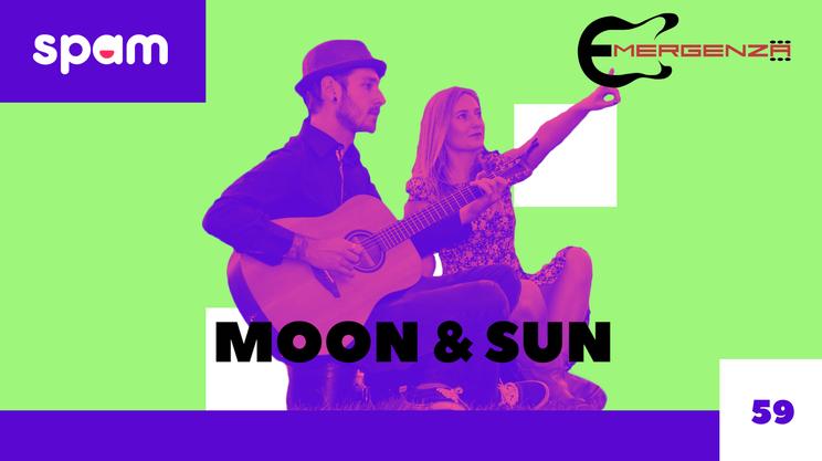 MOON&SUN (s)