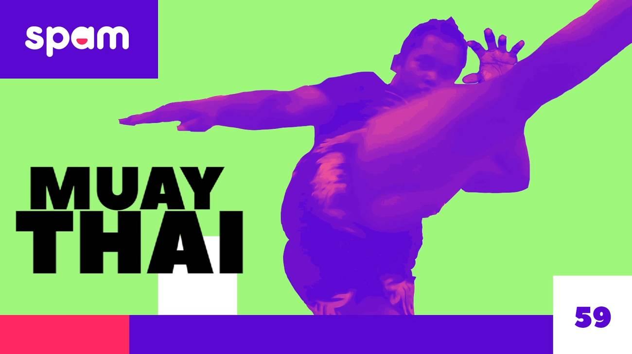 MUAY THAI (l)