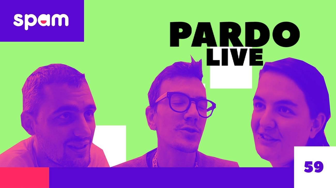 PARDO LIVE (l)
