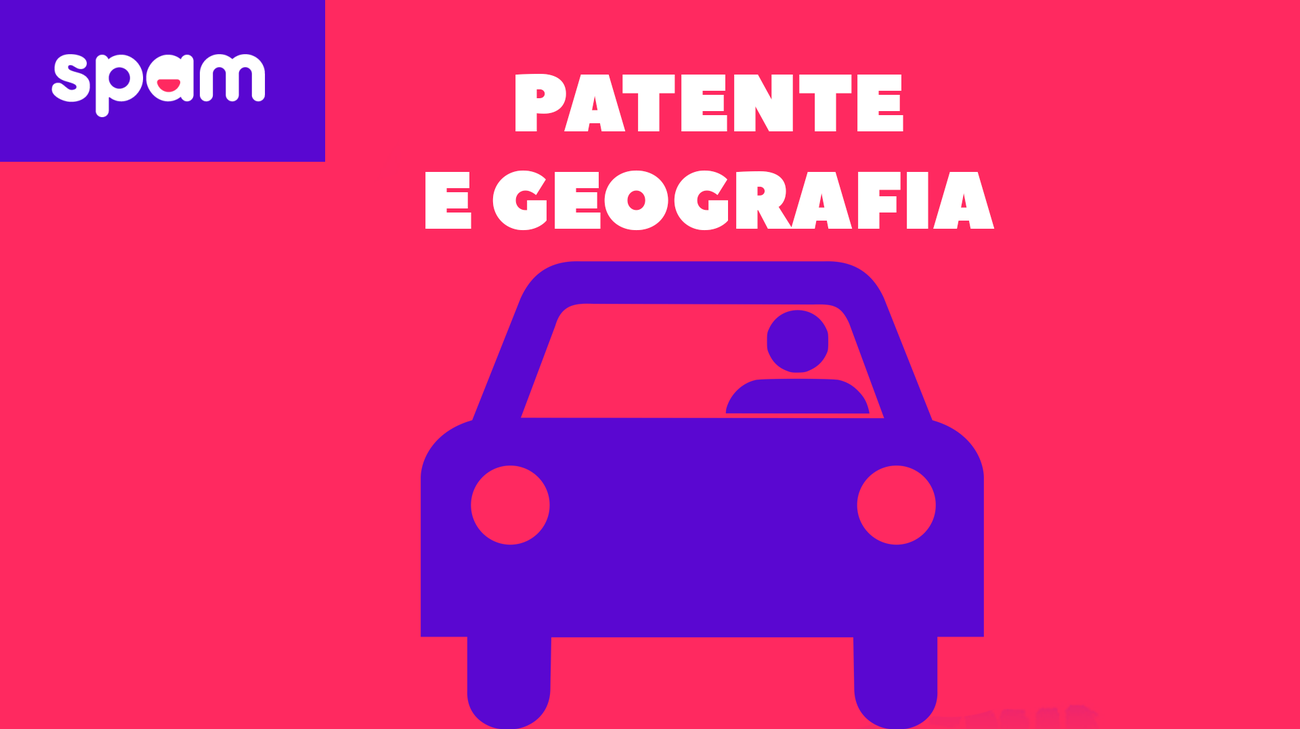 Introdotto un esame di geografia urbana per la patente (l)
