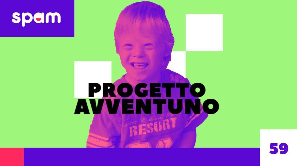 PROGETTO AVVENTUNO (m)