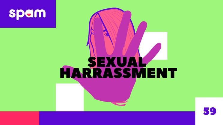 SEXUAL HARRASSMENT (s)