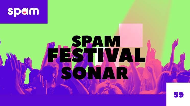 #Summerfestival SONAR (s)