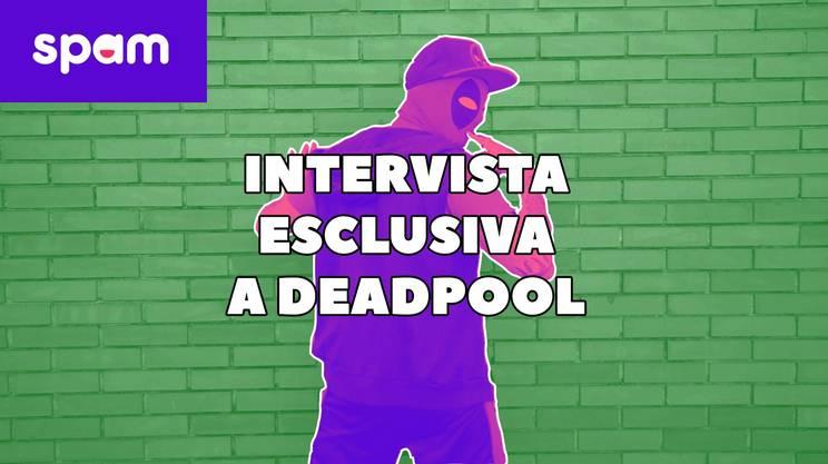 DEADPOOL DOPO L'ARRESTO (s)