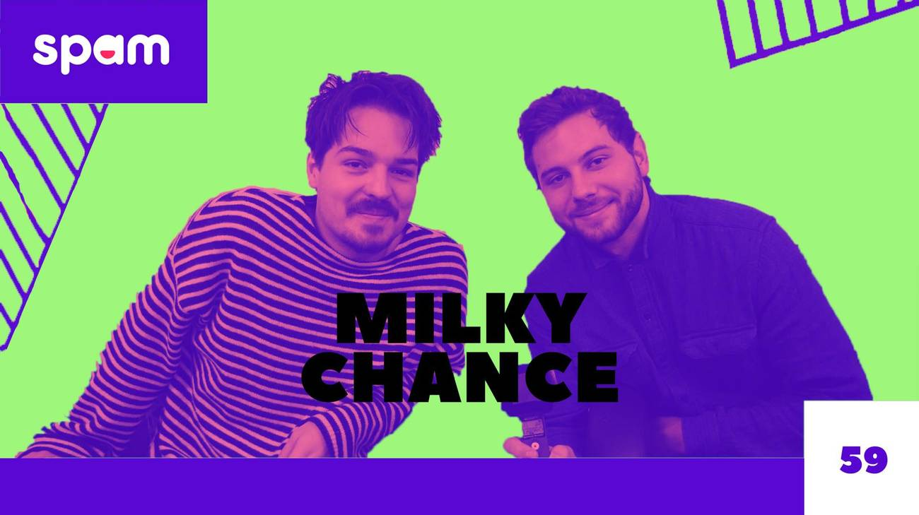 MILKY CHANCE (l)