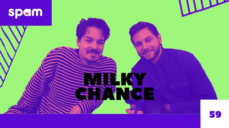 MILKY CHANCE (s)