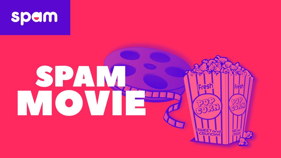 I FILM PIÙ ATTESI SECONDO SPAM (m)