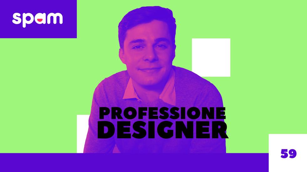 PROFESSIONE DESIGNER (m)