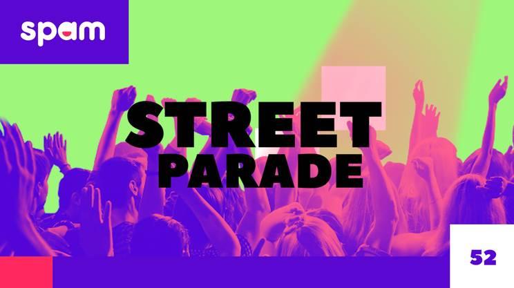 #SUMMERFESTIVAL STREET PARADE (s)