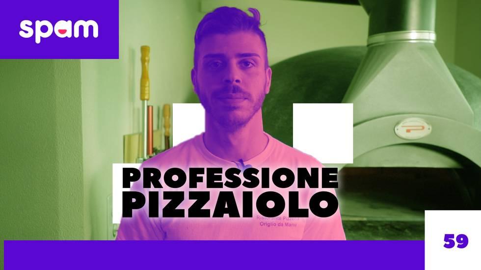IL SEGRETO DI UNA BUONA PIZZA? (m)