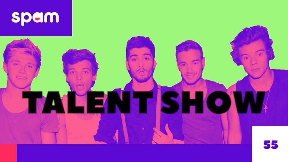 Talent Show (m)