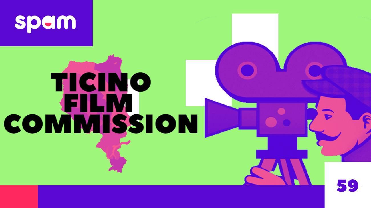 TICINO FILM COMMISSION (l)