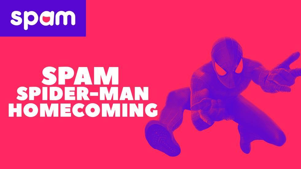 Trailer Spiderman (m)
