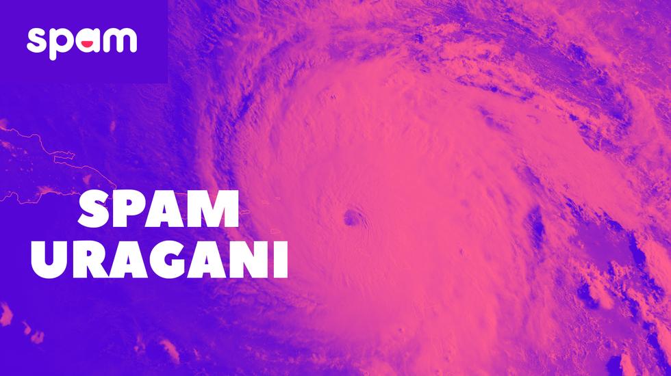 #SPAMAMBIENTE URAGANI (m)