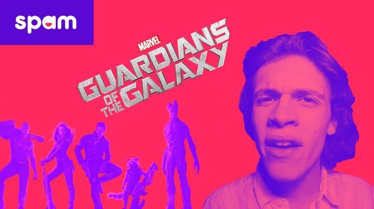 EL PANEZ GUARDIANI DELLA GALASSIA VOL.2 REVIEW (s)