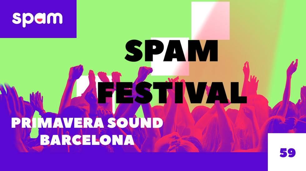 #SummerFestival PRIMAVERA SOUND (m)