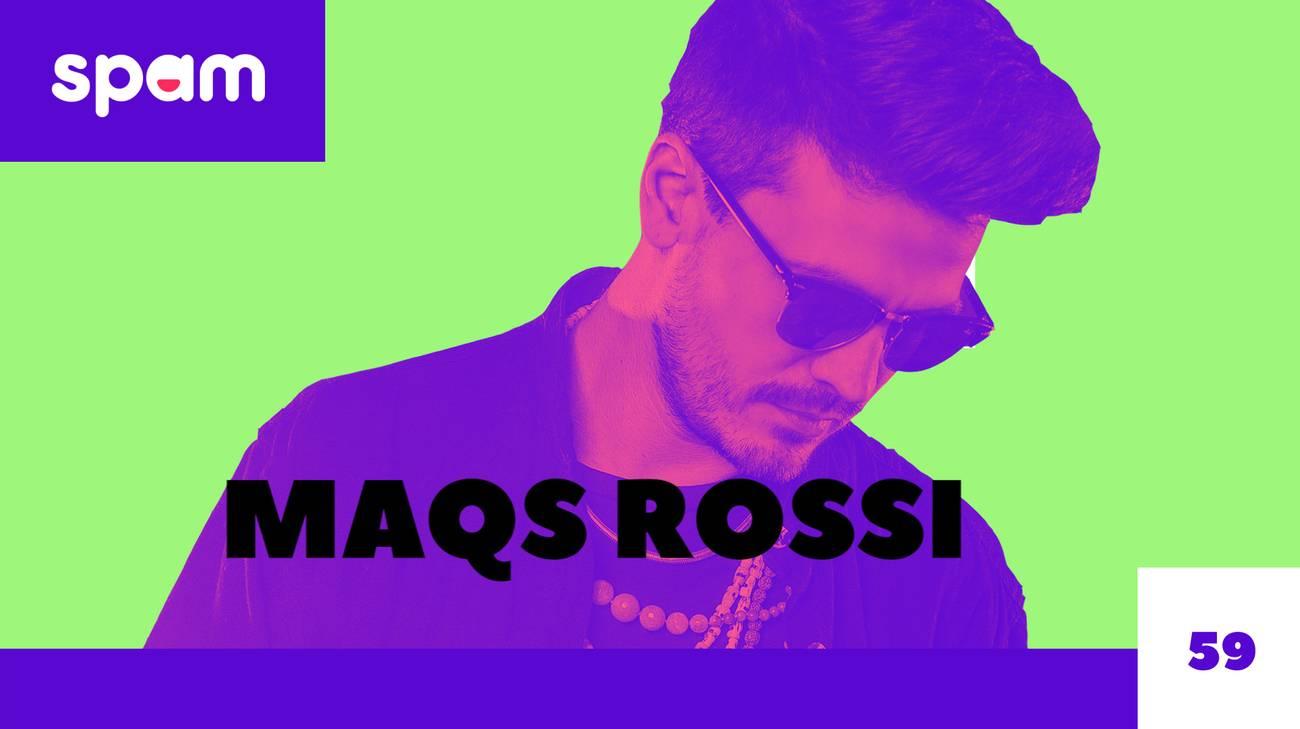 MAQS ROSSI (l)